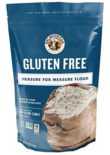 King Arthur Measure for Measure Gluten-free Flour 5 lbs., 2 Pack