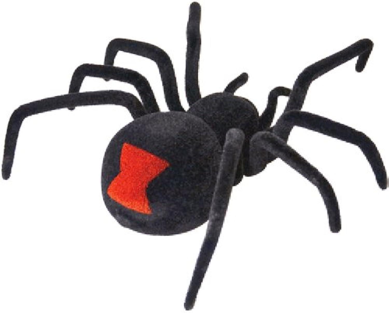 Elenco Radio Controlled Black Widow