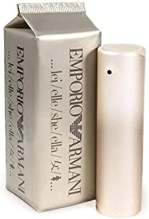Emporio Armani by Giorgio Armani for Women - Eau de Parfum, 100ml