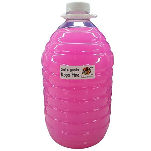JADY JR Detergente liquido para Ropa Ropa Fina Concentrado para 20 litros Plim33