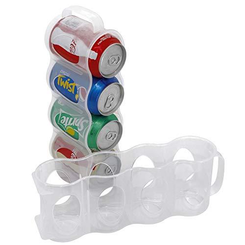 refrigerator beer bottle holder - 4