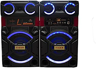 Tiger Subwoofer 11900 USB/SD/RBluetooth10 inch/ LED