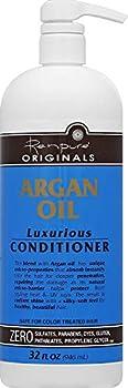 Renpure Originals 2003 Argan Oil Luxurious Conditioner 32 Fluid Ounce
