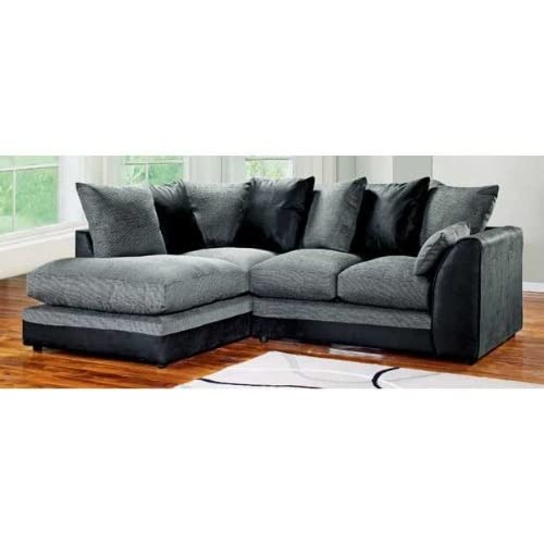Small Corner Sofa: Amazon.co.uk