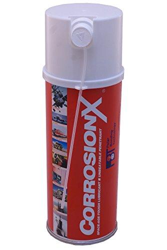 Corrosion-X CorrosionX Hochleistungskorrosionsschutz Rost stopp 400ml