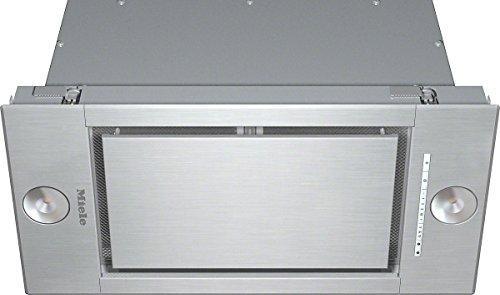 Miele DA2660EXT D 230 / 50 TLK Lüfterbaustein (58 cm, Individuelles Küchendesign - vollintegriert in 58 cm Breite, Einzigartiger Bedienkomfort - Con@ctivity 2.0) edelstahl