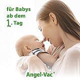 Angel-Vac® Nasensauger für VORWERK Staubsauger - 5