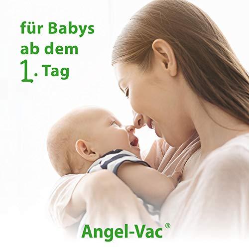 Angel-Vac Geschwister Paket Nasensauger Staubsauger - 2