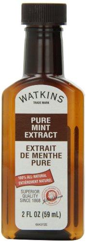 Watkins Pure Mint Extract, 2 fl oz