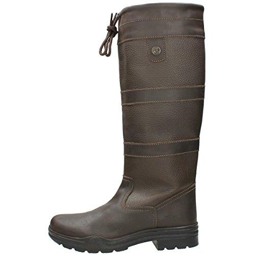 HORKA Outdoor-Stiefel Kensington Unisex braun Größe 46