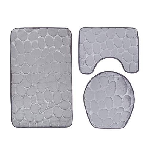 alfombra gris fabricante Honestyivan