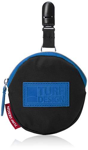 [ターフデザイン] TURF DESIGN BC&PTキャッチャー TDBP-1971 BK/BL