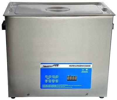 SHARPTERTEK High Frequency Ultrasonic Cleaner Xp-Hf-450-25L-120Khz