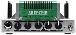 Hotone Freeze B UK-style High-Gain Guitar Amp Head