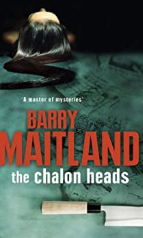 The Chalon Heads by [Barry Maitland]
