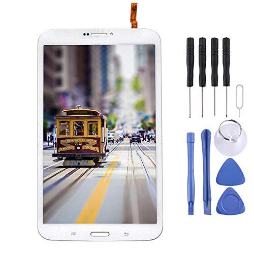YEYOUCAI Pantalla LCD y digitalizador para Galaxy Tab 3 8.0 / T311