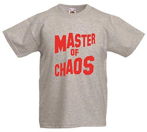 K-0020-Master of Chaos