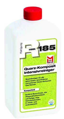 Möller-Stone-Care HMK R185 Quarz-Komposit Intensivreiniger 1 Liter
