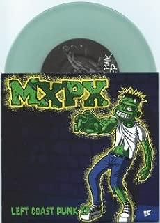 Left Coast Punk EP 7