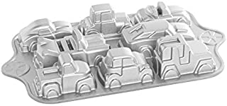 Nordic Ware Pro-Cast Sweet Rides Classic Car Pan