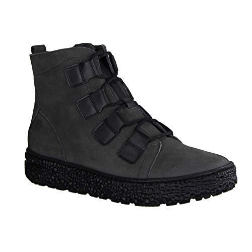 Hartjes dames laarzen 140572-49-01 groen 781232