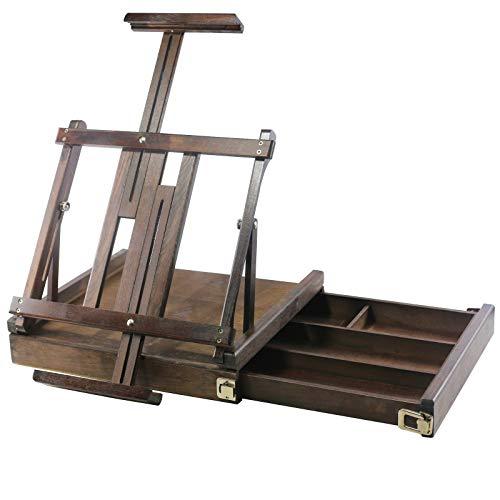 COLIBROX Loft Box Table Easel
