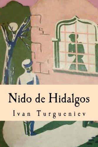 Nido de Hidalgos