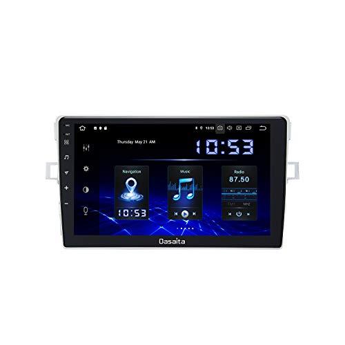 android auto radios Dasaita 9