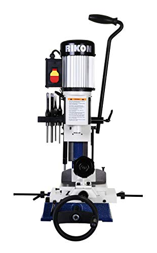 Great Features Of RIKON Professional Power Tools Benchtop X/Y Mortiser, 34-260