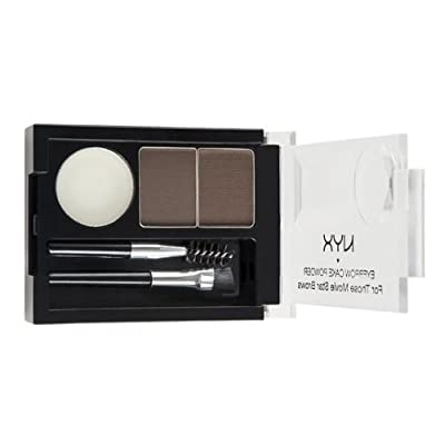 NYX PROFESSIONAL MAKEUP Eyebrow