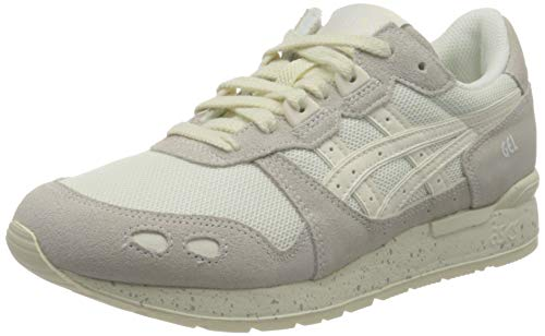 ASICS Unisex-Erwachsene Gel-Lyte H8H2L-0000 Cross-Trainer, Cream, 39 EU