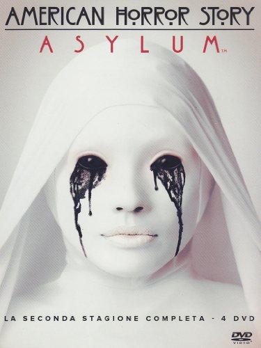 American Horror Stg.2 (Box 4 Dvd)