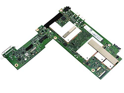 Intel Atom Z3735F 1.3GHz SR1UB Processor 2GB RAM Tablet Motherboard 60NB0910-MB3000 for Asus Transformer Book T100TAF Series
