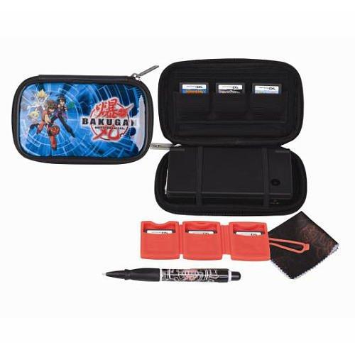 Bakugan Kit for Nintendo DSi and DS Lite