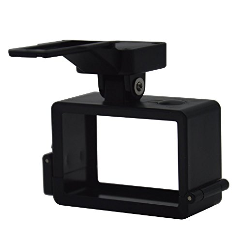 Blomiky Camera Hold Mount for Holy HS100 HS700D HS700 MJX Bugs3 B3 D85 Drone B3 Camera Frame