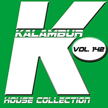 KALAMBUR HOUSE COLLECTION VOL 142