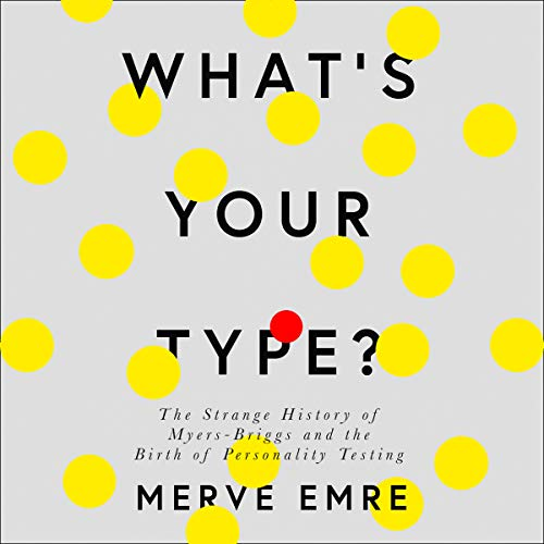 What's Your Type? cover art