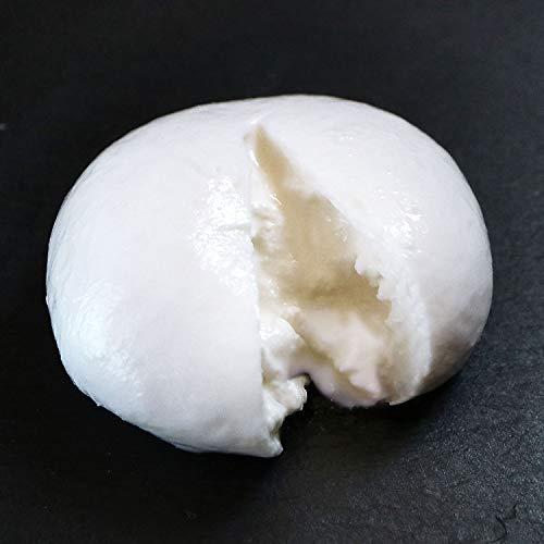花畑牧場 冷凍ブラータ チーズ ~生モッツァレラ~ 70g×9個セット