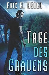 Tage des Grauens (Vesik-Reihe) (German Edition)