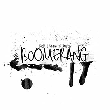 Boomerang (feat. Marco)