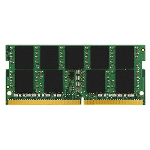 Kingston Kcp424Ss6/4 4 Gb Ddr4 2400 Mhz Niet Ecc-Geheugen Ram Sodimm
