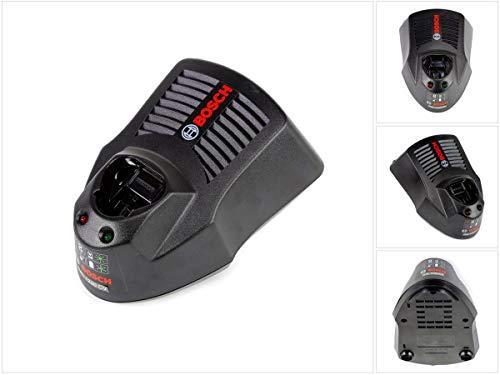 Bosch 1600A00R44 Professional&ndash&nbspBOSCH Ladeger&aumlt GAL 1230&nbspab 10,8&nbspA 12&nbspV, 12 V, Schwarz