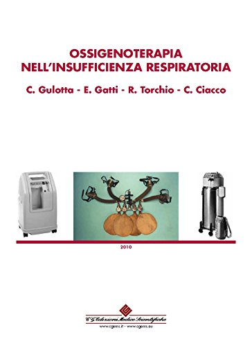 Ossigenoterapia nell'insufficienza respiratoria