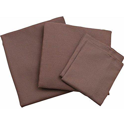 アイリスプラザ『クリアグローブ和式用/ベッド用布団カバー4点セット』