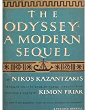 Odyssey a Modern Sequel