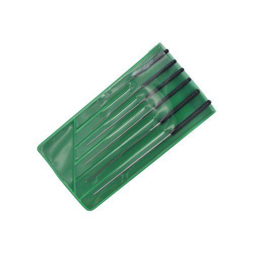 Modelcraft - 6 alesatori da Taglio, 0,4-1,4 mm