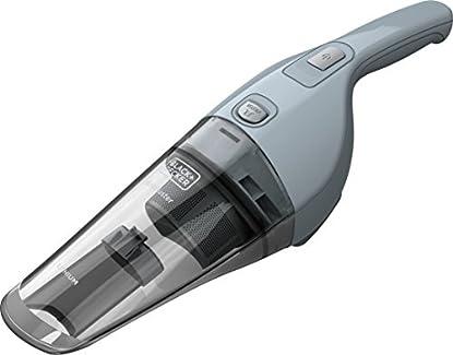 Foto di BLACK+DECKER NVB215WAN-QW Dustbuster Aspiratore Ricaricabile con Accessori