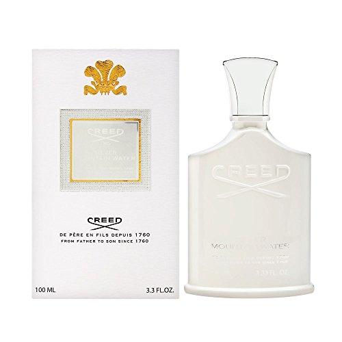 Creed Silver Mountain Water Eau De Parfum 1 Unidad 100 ml