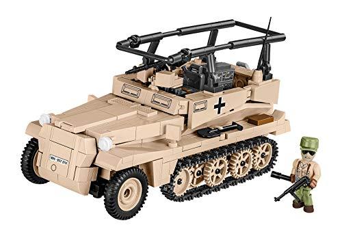 COBI 2526 Toys, Beige
