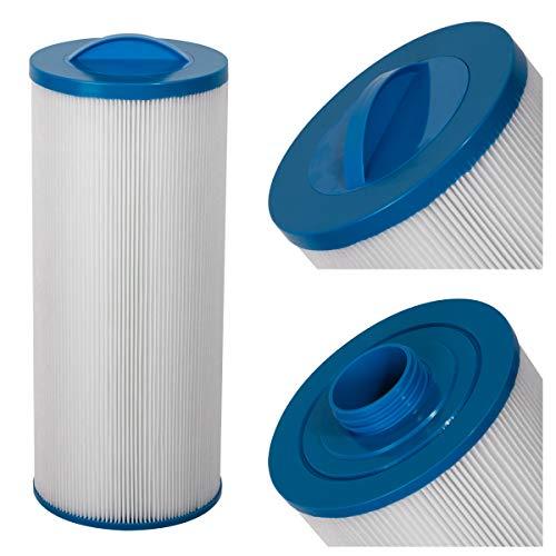 ZOTEE Spa Filter Replaces PAS-1342, Jacuzzi J300, 6541-383, PJW60TL, Filbur FC-2715, 6CH-961, PJW60TL-OT-F2S, Hot Tub Filter, 2 Pack